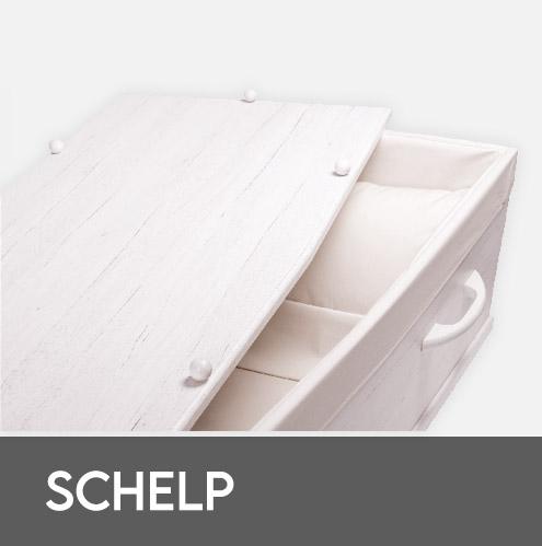 Decor Schelp
